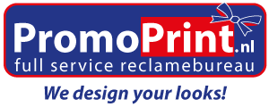PromoPrint.nl - We design your looks!